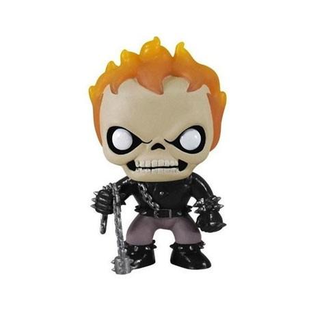 Figur Pop! Marvel Ghost Rider (Rare) Funko Online Shop Switzerland