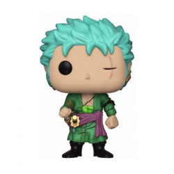 Figur Pop! Anime One Piece Series 2 Zoro (Vaulted) Funko Online Shop Switzerland