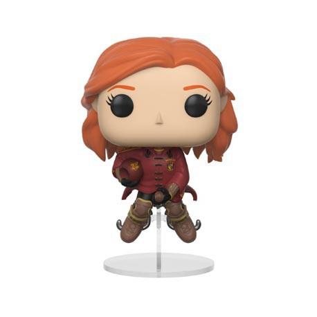Figur Pop! Harry Potter Ginny on Broom Funko Switzerland Online Shop