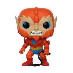Figurine Pop! Les Maîtres de l'Univers Beast Man (Rare) Funko Boutique en Ligne Suisse