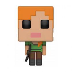 Pop! Games Minecraft Alex (Rare)