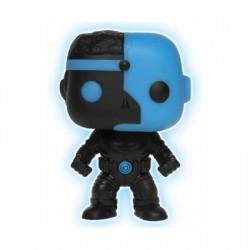 Figur Pop! DC Justice League Cyborg Silhouette Glow in the Dark Limited Edition Funko Online Shop Switzerland