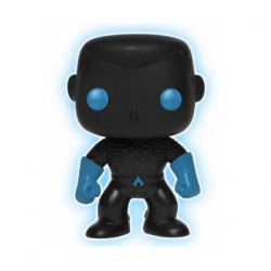 Figur Pop! DC Justice League Aquaman Silhouette Glow in the Dark Limited Edition Funko Online Shop Switzerland