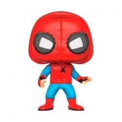 Figur Pop! Marvel Spider-Man Homecoming Spider-Man Homemade Suit (Rare) Funko Online Shop Switzerland