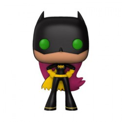 Figur Pop! DC Teen Titans Go! Starfire as Batgirl (Rare) Funko Online Shop Switzerland