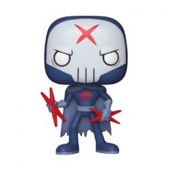 Figurine Pop! DC Teen Titans Go Robin as Red X (Rare) Funko Boutique en Ligne Suisse