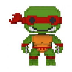 Figur Pop! Teenage Mutant Ninja Turtles 8-bit Raphael Funko Online Shop Switzerland