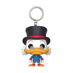 Figur Pocket Pop! Keychains Ducktales Scrooge McDuck Funko Online Shop Switzerland