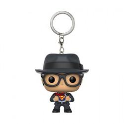 Pop! Pocket Keychains DC Comics Clark Kent