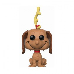 Figur Pop! Movie The Grinch Max the Dog Funko Online Shop Switzerland