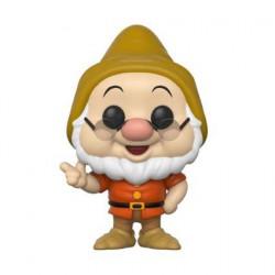Pop! Disney Snow White Doc