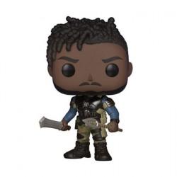 Figur Pop! Marvel Black Panther Killmonger Funko Online Shop Switzerland