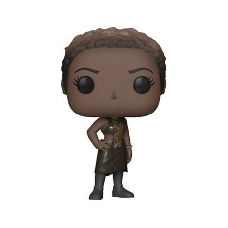 Figur Pop! Marvel Black Panther Nakia Funko Online Shop Switzerland