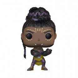 Pop! Marvel Black Panther Shuri