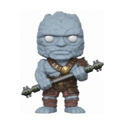 Figur Pop! Marvel Thor Ragnarok Korg (Rare) Funko Online Shop Switzerland