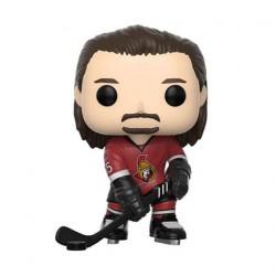 Figurine Pop! Hockey NHL Erik Karlsson Home Jersey Edition Limitée Funko Boutique en Ligne Suisse