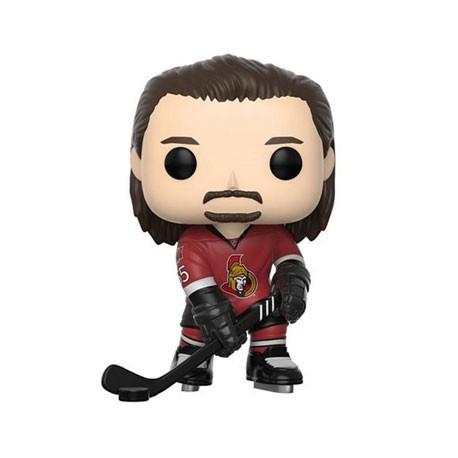 Figur Pop! Hockey NHL Erik Karlsson Home Jersey Limited Edition Funko Online Shop Switzerland