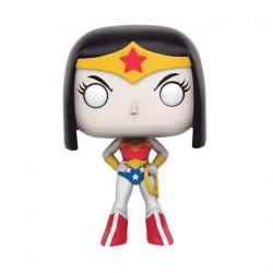 Figur Pop! Teen Titans Go Raven As Wonder Woman Limited Edition Funko Online Shop Switzerland