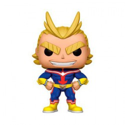 Pop! Anime My Hero Academia All Might (Rare)