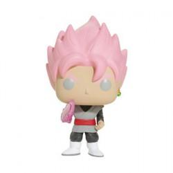 Figur Pop! Dragon Ball Z Super Saiyan Pink Goku Limited Edition Funko Online Shop Switzerland