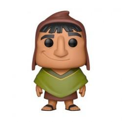 Figur Pop! Disney Emperors New Groove Pacha (Vaulted) Funko Online Shop Switzerland