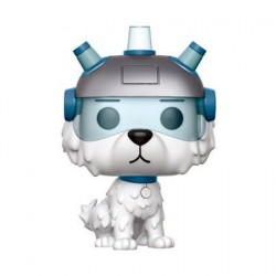 Figur Pop! Rick and Morty Snowball Funko Online Shop Switzerland