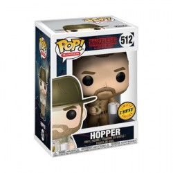 Figur Pop! TV Stranger Things Hopper Chase Limited Edition Funko Online Shop Switzerland