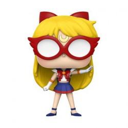 Pop! NYCC 2017 Sailor Moon Sailor V Limited Edition