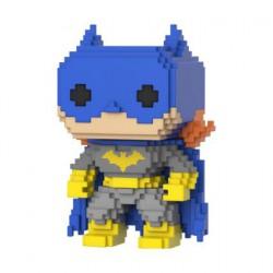 Pop! DC 8-bit Classic Batgirl