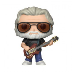 Figur Pop! Rocks Series 3 Jerry Garcia Funko Online Shop Switzerland