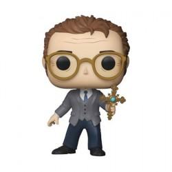 Figur Pop! TV Buffy the Vampire Slayer Giles (Vaulted) Funko Online Shop Switzerland