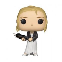 Figurine Pop! TV Buffy the Vampire Slayer Buffy (Rare) Funko Boutique en Ligne Suisse