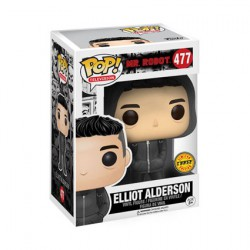 Pop! TV Mr Robot Elliot Alderson Chase Limited Edition