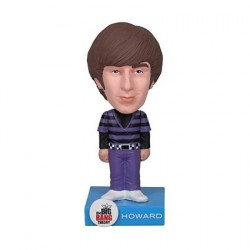 Figur Big Bang Theory Howard Bobble Head Funko Online Shop Switzerland
