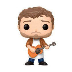 Figur Pop! TV Parks and Recreation Andy Dwyer Funko Online Shop Switzerland
