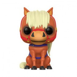 Pop! TV Parks and Recreation Li'L Sebastian