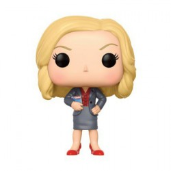 Pop! TV Parks and Recreation Leslie Knope