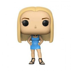 Figurine Pop! TV Alias Sydney Bristow Blonde Funko Boutique en Ligne Suisse