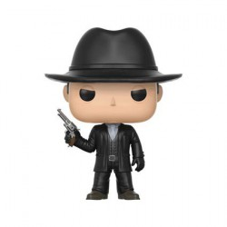 Pop! TV Westworld Man in Black