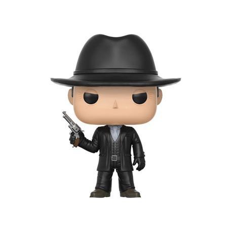 Figur Pop! TV Westworld Man in Black Funko Online Shop Switzerland