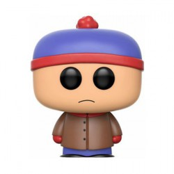 Figur Pop! South Park Stan (Vaulted) Funko Online Shop Switzerland