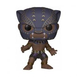 Pop! Marvel Black Panther Warrior Fall (Vaulted)