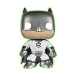 Figurine Pop! White Lantern Batman Glow in the Dark Limited Edition Funko Boutique en Ligne Suisse