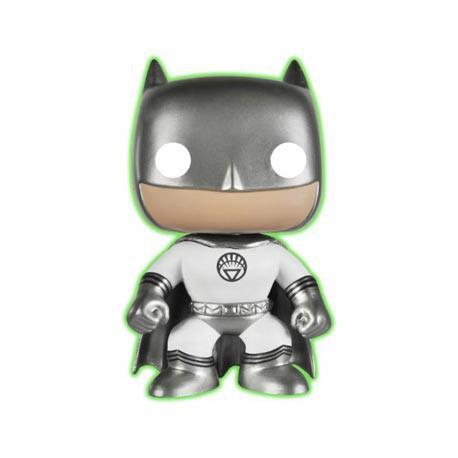 Figur Pop! Glow in the Dark White Lantern Batman Limited Edition Funko Online Shop Switzerland