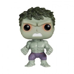 Pop! Marvel AoU Savage Hulk (Rare)