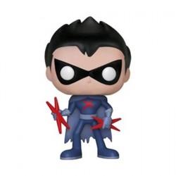 Figur Pop! Teen Titans Go Robin as Red X Unmasked Limited Edition Funko Online Shop Switzerland