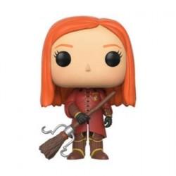 Figur Pop Harry Potter Ginny Weasley Quidditch Limited Edition Funko Online Shop Switzerland