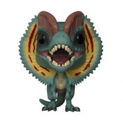 Figur Pop! Jurassic Park Dilophosaurus (Vaulted) Funko Online Shop Switzerland