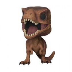 Figur Pop! Jurassic Park Tyrannosaurus Rex (Rare) Funko Online Shop Switzerland