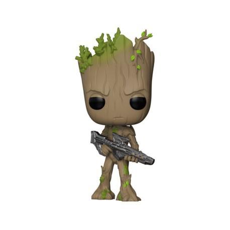 Figur Pop! Marvel Avengers Infinity War Groot Funko Online Shop Switzerland